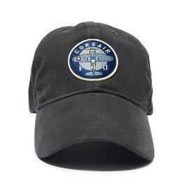 RED CANOE CORSAIR CAP