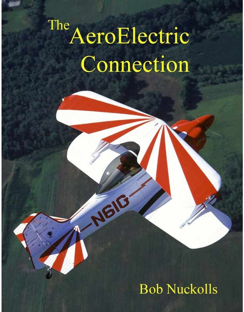 The AeroElectric Connecton