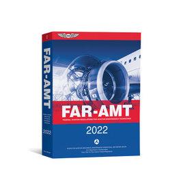 ASA 2022 FAR/AMT, MAINTENANCE REGULATIONS BOOK