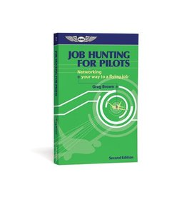 ASA JOB HUNTING FOR PILOTS by Greg Brown
