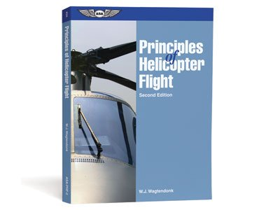 ASA Principles of Helicopter Flight