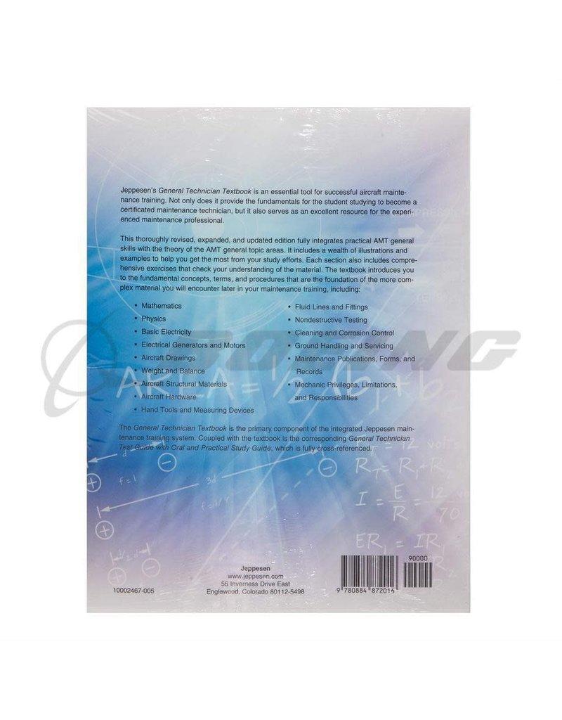 JEPPESEN A&P Technician Airframe Textbook