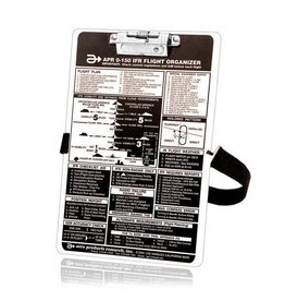 APR Deluxe IFR Pro-Flight Kneeboard