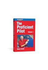 ASA The Proficient Pilot, Volume 1