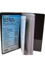 ASA Book - Style Chart Wallet Black