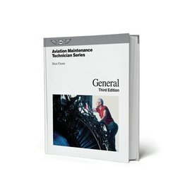 ASA Aviation Maintenance Technician Series GENERAL