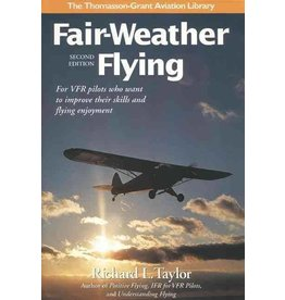 Fair Weather Flying 2nd Edition