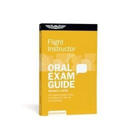 ASA Flight Instructor Oral Exam Guide