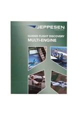 JEPPESEN Jeppesen Multi-Engine Manual