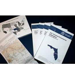 FAA U.S. Terminal Procedures SW Vol 2 of 4 (BOUND)