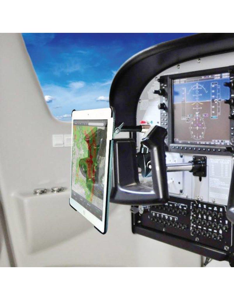 MGF iPad Mini 4 Sport Case (Kneeboard/Mountable)