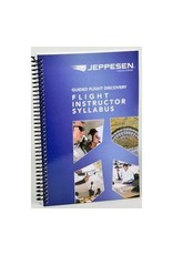 JEPPESEN Jeppesen Flight Instructor Syllabus
