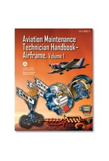 FAA Aviation Maintenance Technician Handbook - Airframe Volume 1
