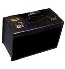 JEPPESEN Jeppesen Leather Case FC-2