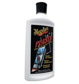 MEGUIAR'S PLASTX CLEANER 10 OZ.