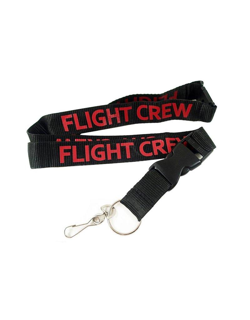 FLIGHT CREW LANYARD