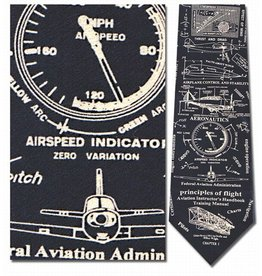 THE PRINCIPLES OF FLIGHT TIE