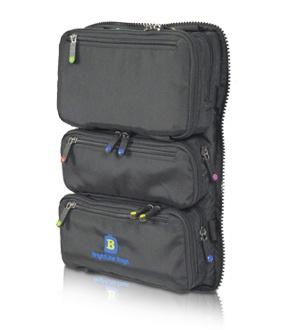 BRIGHTLINE BAGS Pocket Cap Rear