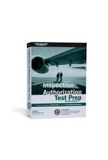 ASA Inspection Authorization Test Prep 7th Edition