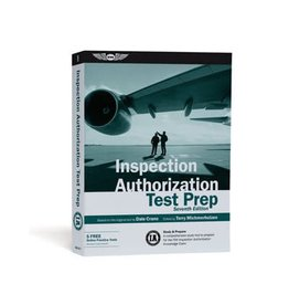 ASA Inspection Authorization Test Prep 7th Edition