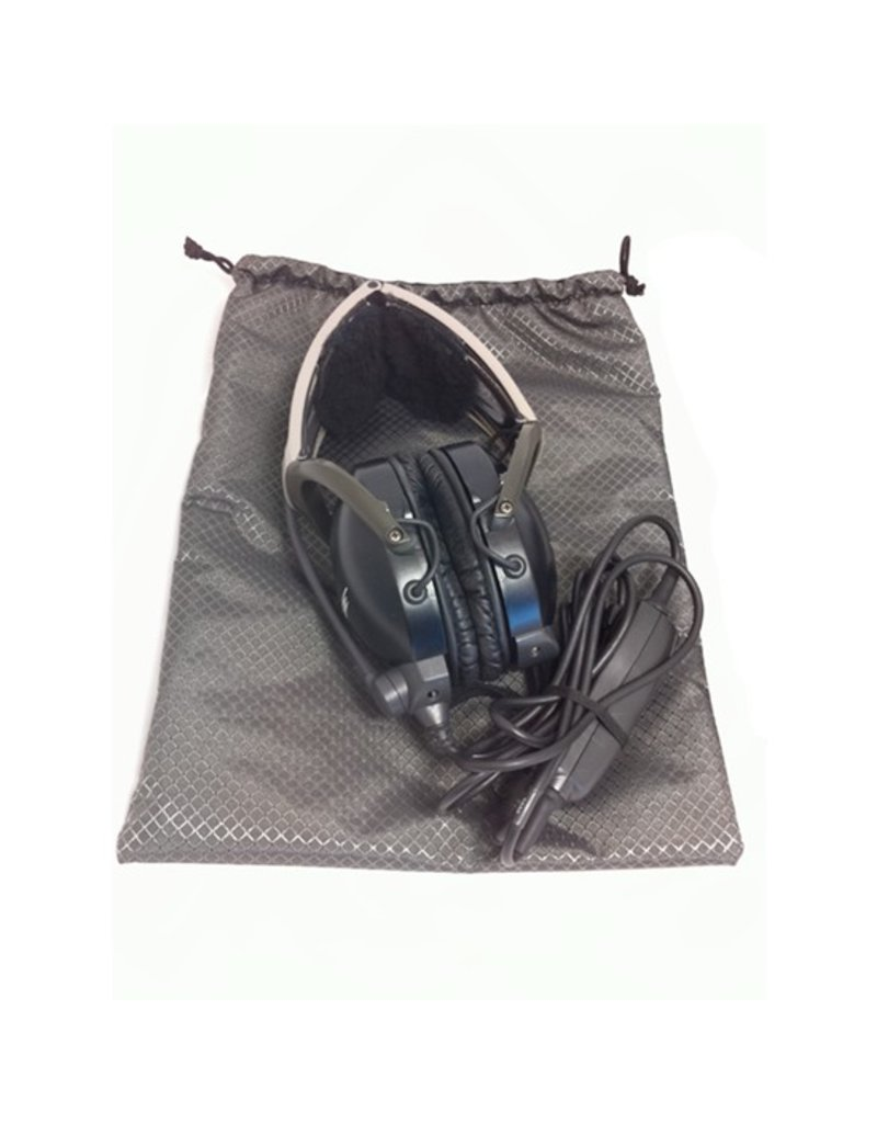 MGF iPad Slip Case or Headset Bag