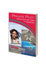 GLEIM PRIVATE PILOT ACS & ORAL EXAM GUIDE