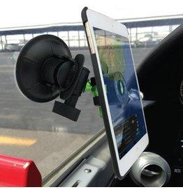 MGF iPad Pro 10.5 Sport Case (Kneeboard/Mountable)