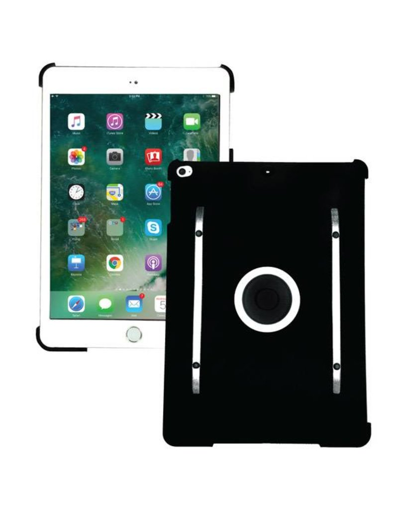 MGF iPad Pro 10.5 Sport Case (Kneeboard/Mountable)