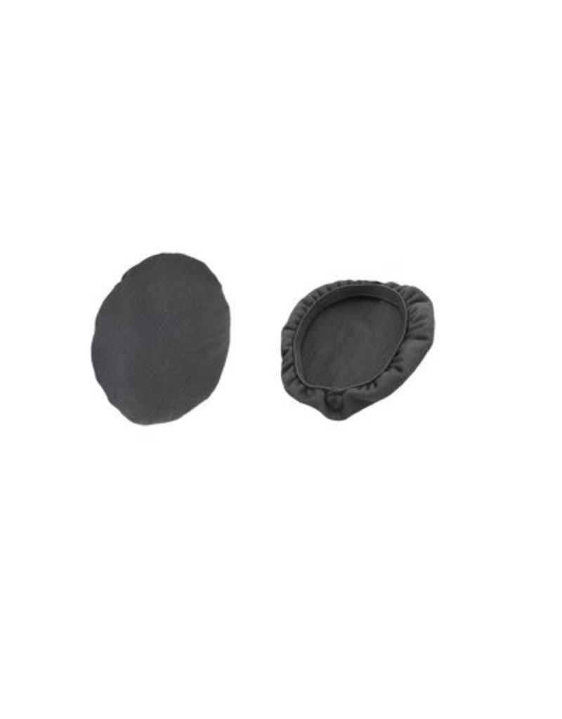 GlowflyGear Cloth Ear Cushion Cover for David Clark and Similar Headsets