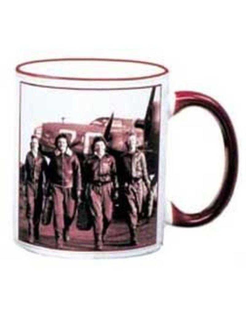LADY WASP's Mug