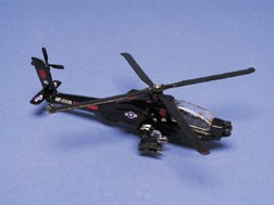 COMBAT COPTER Pull Back