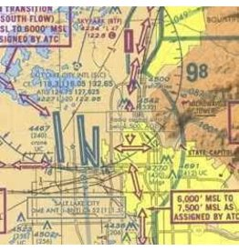 FAA Salt Lake City Sectional