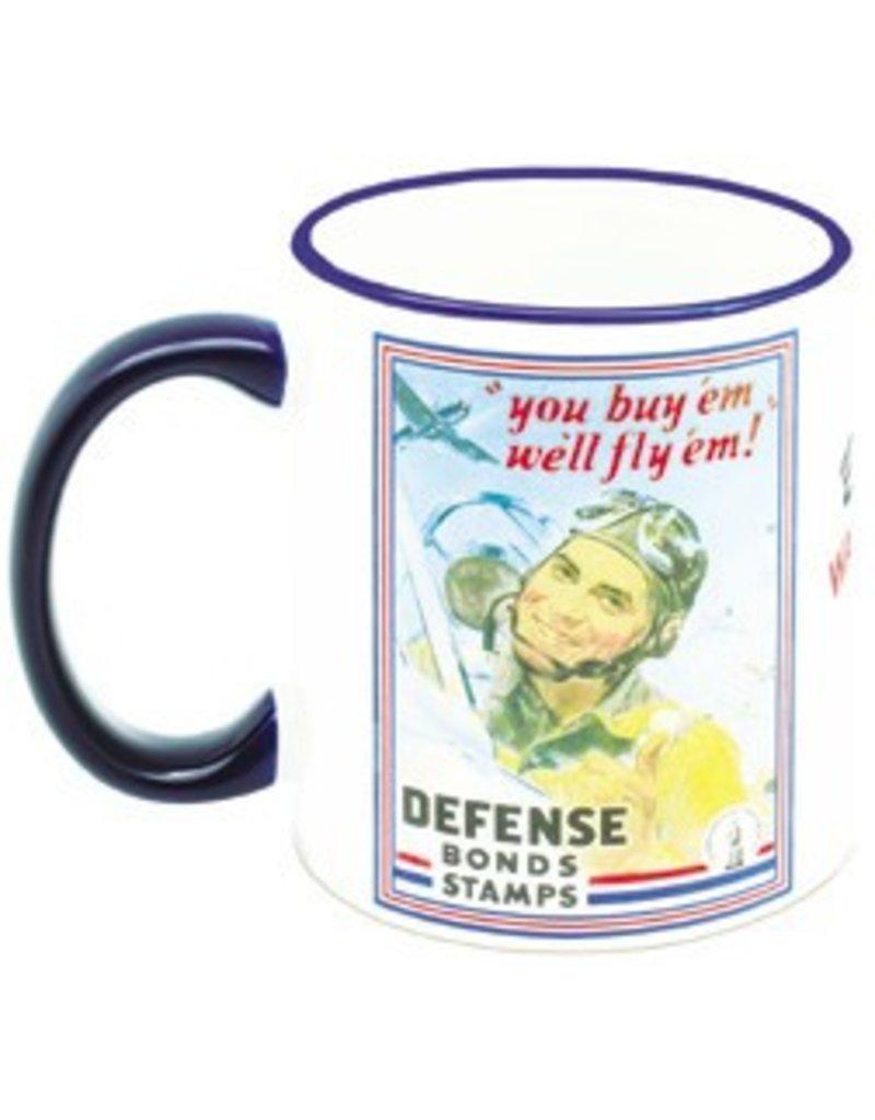 YOU BUY 'EM Mug