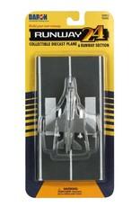 F-16 USAF THUNDERBIRDS, RUNWAY 24