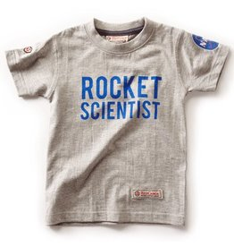 CHILDRENS NASA T-SHIRT