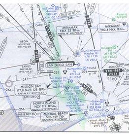 FAA LOW ALT IFR AREA CHART A1/2