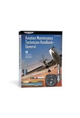 ASA Aviation Maintenance Technician Handbook - General