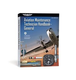 ASA Aviation Maintenance Technician Handbook - General