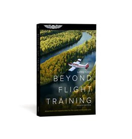ASA BEYOND FLIGHT TRAINING