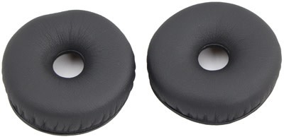 TELEX Leatherette Ear Cushions for Telex Airman 850 Headset