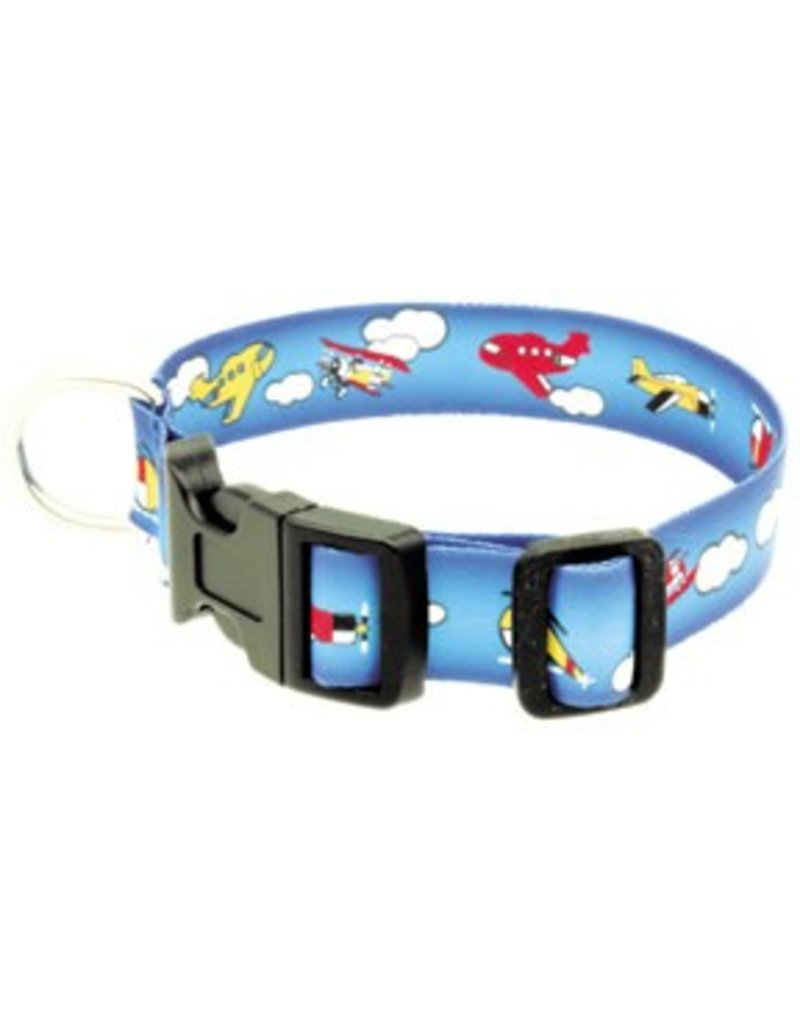 AVIATION DOG COLLAR