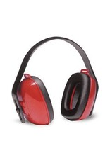 QM24+ ULTRA LIGHTWEIGHT EAR MUFF, 25 NRR