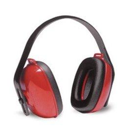 QM24+ ULTRA LIGHTWEIGHT EAR MUFF, 25 NRR