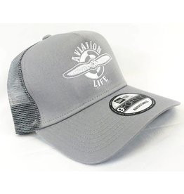dc05f732f92bb AVIATION LIFE TRUCKER HAT