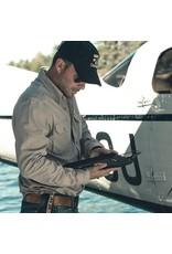 RED CANOE Cessna 3D Logo Cap - Navy