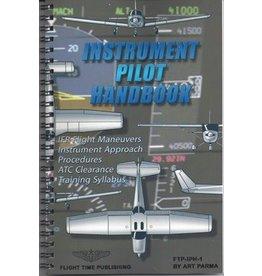 Instrument Pilot Handbook