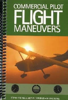 Commercial Pilot Flight Maneuvers