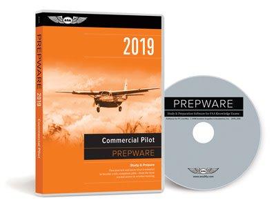 ASA Prepware 2019: Commercial Pilot