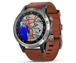 4f3c7c50d9a Garmin D2 Delta Pilot Watch - Pilot Outfitters