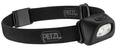 Petzl TacTikka Plus 4 LED Headlamp (E89AAA)